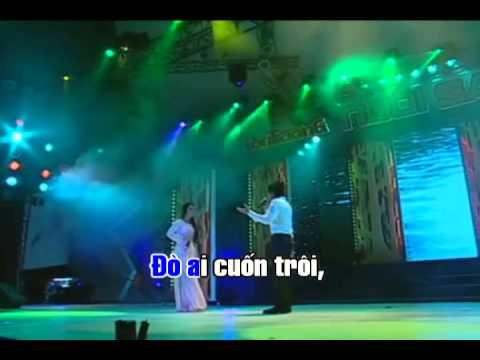 Karaoke Ướt lem chữ đời - Đan Trường (Demo)___ViệtKaraoke