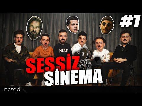 3.000TL ÖDÜLLÜ SESSİZ SİNEMA OYNADIK!
