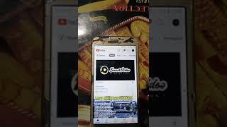 Turorial Video bisa disimpan di playlist oranglain screenshot 4