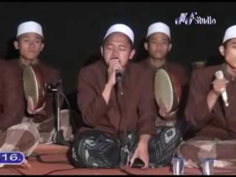 Ar Riyash - Sollallahu Robbuna ( Live Show di Lumajang ) 2016