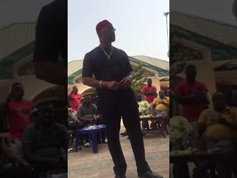 Bishop Of Ozubulu Finally Speak