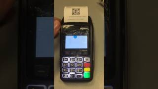 v2Movie : Ingenico iSMP4 _ The complete payment solution to