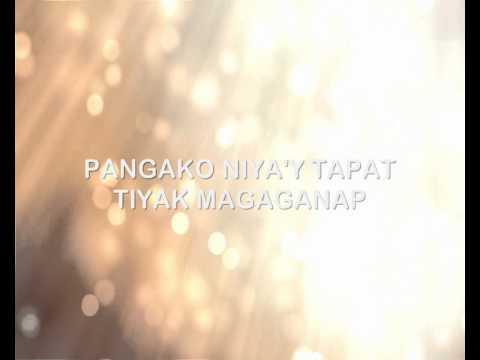 10. Siksik,Liglig at Umaapaw - GoLife Pangako Album 2009 Lyric Video