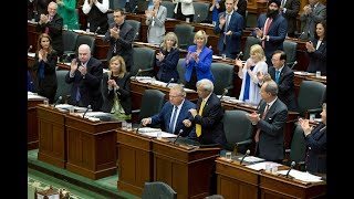 CITYLEAKS: Bill to cut number of Toronto city councillors