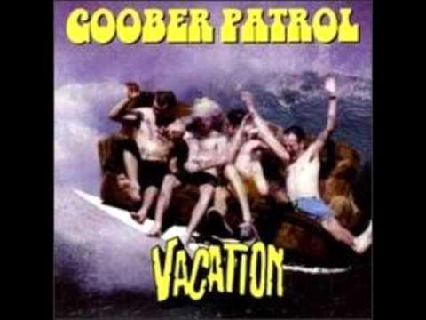 Goober Patrol-Duvet Rising