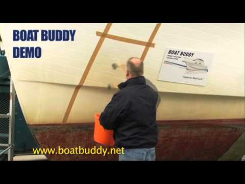 Boat Buddy. Best boat cleaning products to clean your boat
