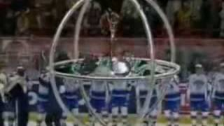 Jääkiekon MM 1995 Suomi - Ruotsi