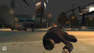 GTA 4 Too Bloody