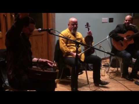 El Rey by Trio Los Fandangos at Lone Star Court Austin