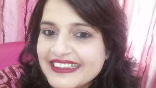 SeemaJaitly Live/Facial full tutorial/VLCC Sliver Facial/Free Online Beauty Parlour Course(Training)
