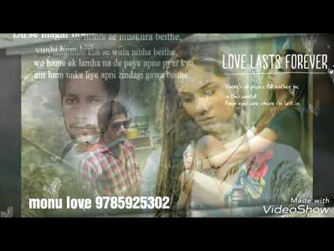 Tera ishq Bewafa Hai Tu Bewafa nhi Hai Full Hd video song Bewafa sanam_high_ quality