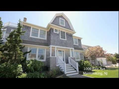 Mantoloking, New Jersey Seashore Vacation and Homes for sale -- Shawn Clayton