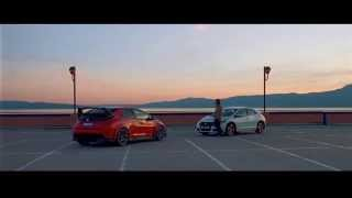The Other Side - Full Trailer (A Doble-Sided Story)- Honda Civic Type R
