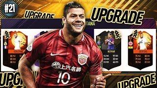 TRAFIŁEM KARTY NA STERYDACH! - FIFA 18 ZA HAJS Z DRAFTÓW BALUJ [#21]