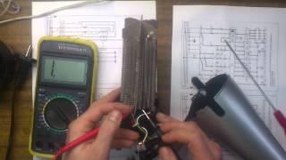 Как отремонтировать фен