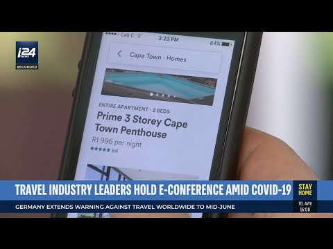 How Israeli Tech Is Helping Tourism In The Era Of COVID-19