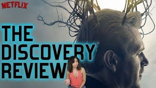 The Discovery - Movie Review