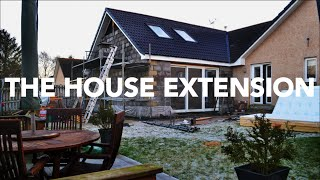 THE HOUSE EXTENSION