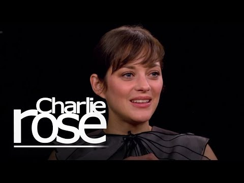 Marion Cotillard  | Charlie Rose
