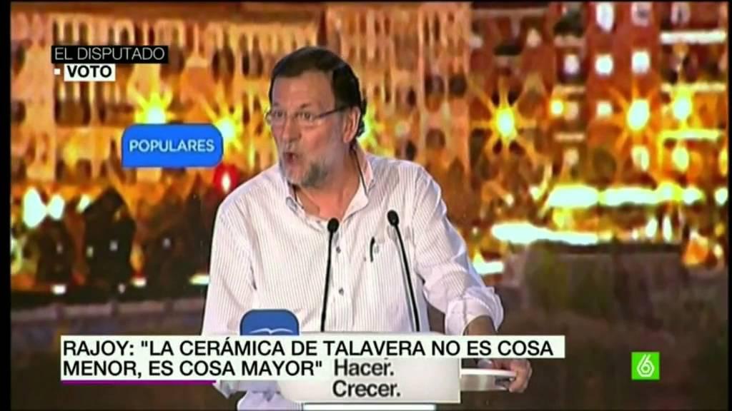 50 Frases De Mariano Rajoy Para La Historia Actualizado 2018