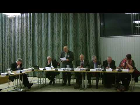 Questions raised over House of Multiple Occupation