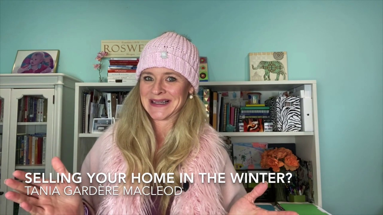 5 Tips for Winterizing Your Home for Sale