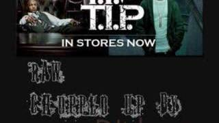 T.I. Vs. T.I.P. - RAW Chopped And Screwed