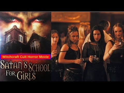 Satan's School for Girls - Witchcraft Cult Horror Movie from YouTube · Duration:  1 hour 13 minutes 47 seconds