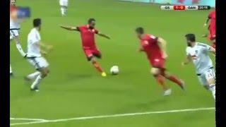 Galatasaray 3 - Gaziantepspor 1   Türkiye Kupası Maçın Özeti 31 01 2016