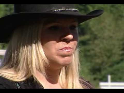 Nicole Franks Gunslinger Demo of Fastdraw