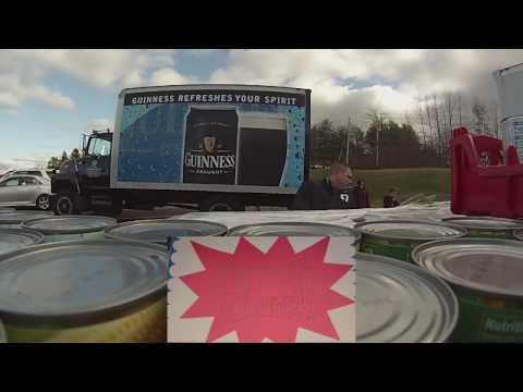 New Country Toyota & Scion 7th Annual Food Drive