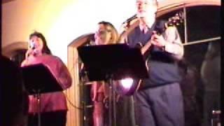 Ron Eckberg, Diane Nelson, Angela Davis:  Teen Anthems