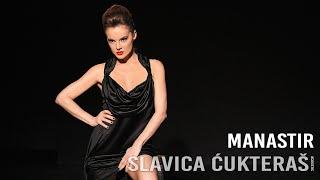 Slavica Ćukteraš - Manastir (Acoustic 4K Video 2021)