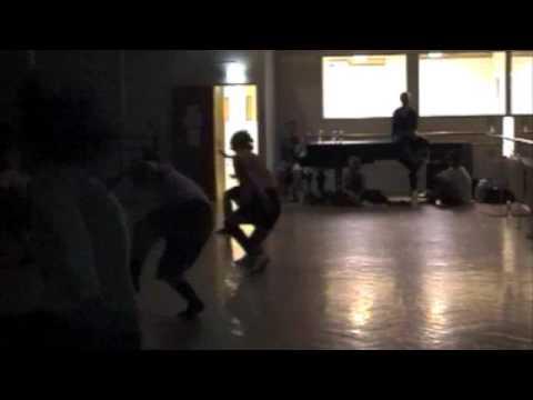 Siv Gaustad - Gravity (John West) (2009, September)