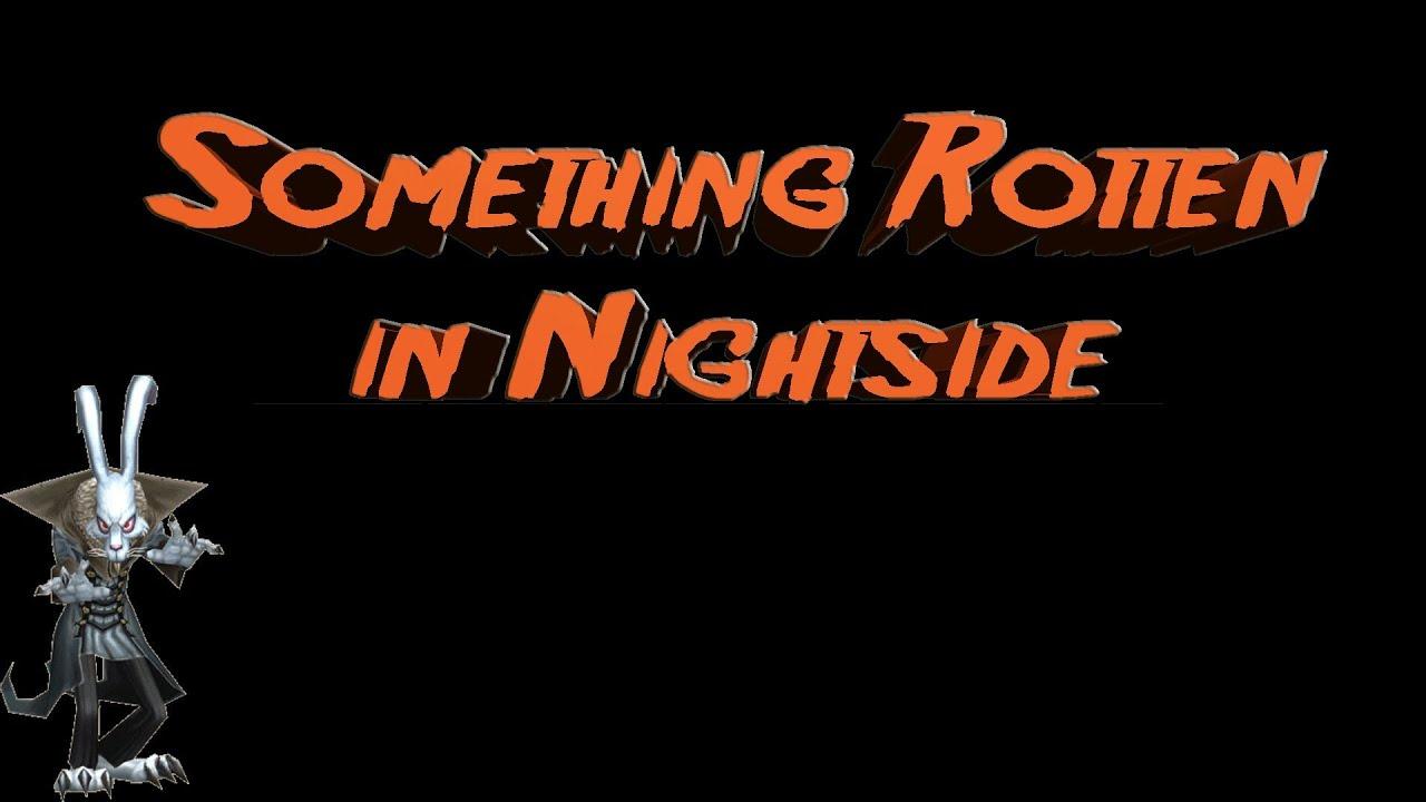 Wizard101 Something Rotten in Nightside - Heather