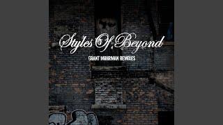 Nine Thou Grant Mohrman Superstars Remix