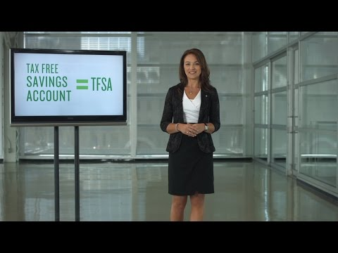 The TFSA : one of the best tax shelters