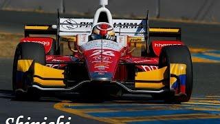 Takuma Sato comenta las confirmaciones de pilotos de la IndyCar 201...