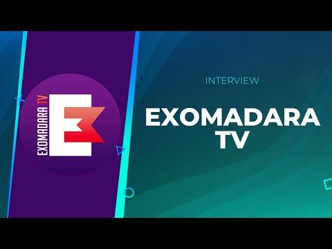 L'INTERVIEW : EXOMADARA TV #1