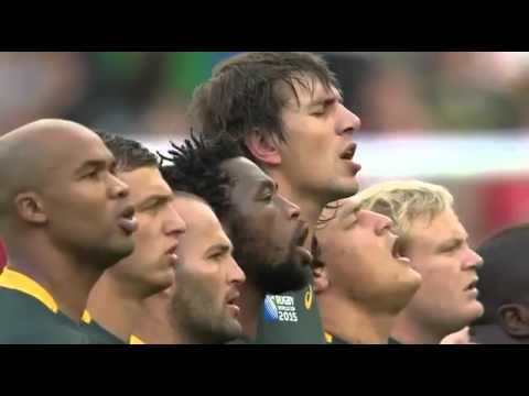 Rugby World Cup 2015 Group B South Africa Vs Japan