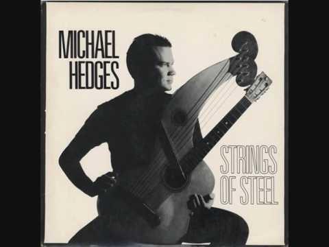 Michael Hedges - Ritual Dance