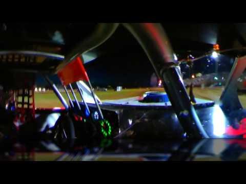 Heat Race clip Lawton Speedway