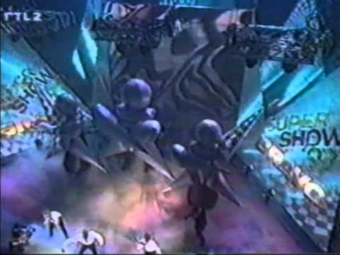 Mr President   I Give You My Heart Live In Bravo Super Show `97
