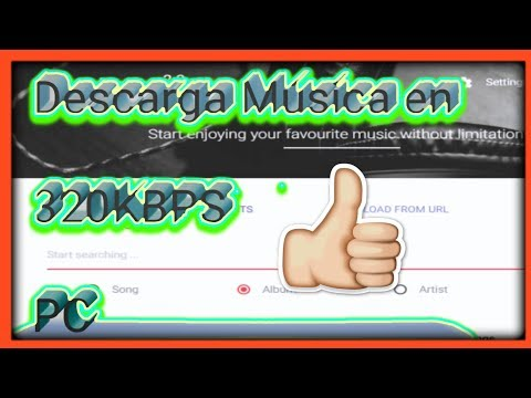 Descarga Música desde PC Con Deezloader 3.0 en 320 KBPS  2018