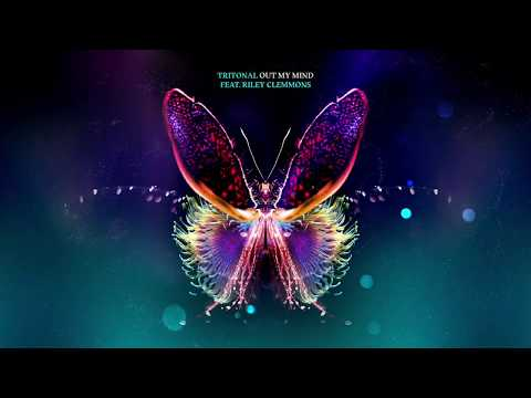 Tritonal - Out My Mind feat. Riley Clemmons [OFFICIAL AUDIO]