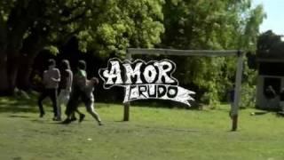 Amor Crudo || Amor Cru (legendado)