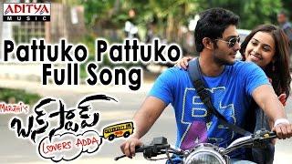 Pattuko Pattuko Full Song || Bus Stop Telugu Movie || Prince, Nanditha