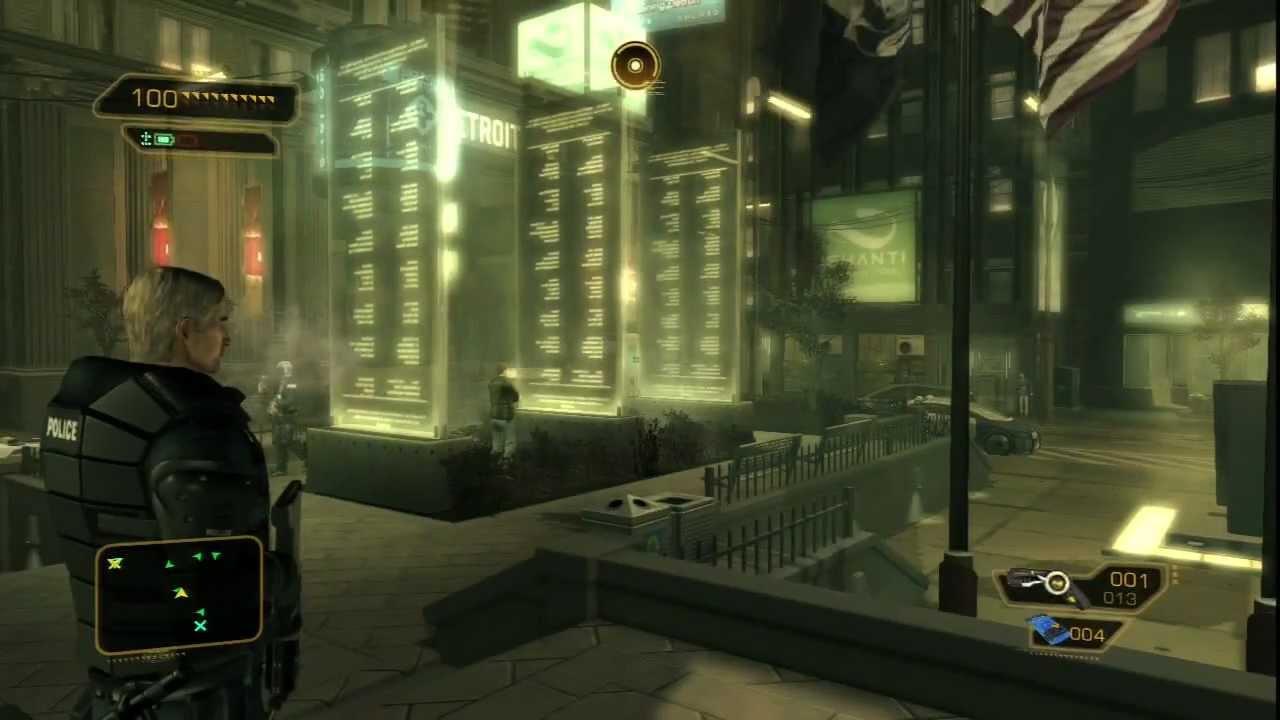 Let S Play Deus Ex Human Revolution Part 010 Dmpd Storage