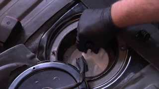 Removing and Installing a Fuel Pump on Your Car
