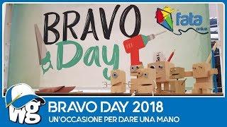 Bravo Day 2018  a Roma per Fata Onlus